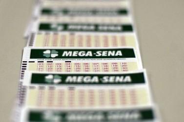 Mega-Sena sorteia prêmio acumulado nesta quarta-feira