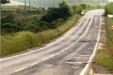 Rodovia do Contorno em Poços de Caldas vai passar por revitalização