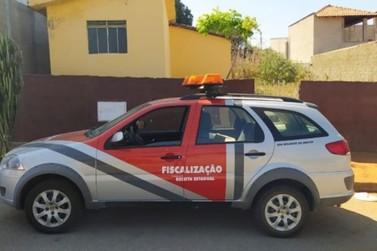 Empresas de Andradas e Ibitiúra são alvo de operação da Receita Estadual
