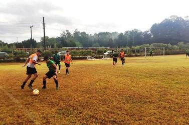 Vulcão realiza avaliação de jogadores para compor elenco para 2ª Divisão