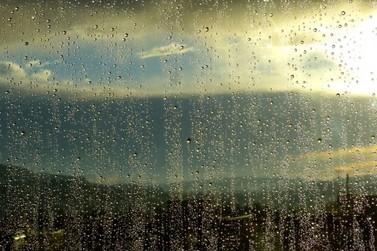 Andradas tem alerta de chuvas intensas nessa segunda-feira