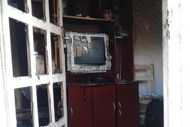 Briga de vizinhos termina em incêndio criminoso em Poços de Caldas