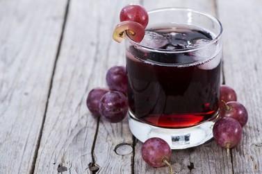 EPAMIG destaca em série os benefícios do consumo de suco de uva