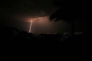 Andradas está sob alerta de tempestades a partir dessa quarta-feira