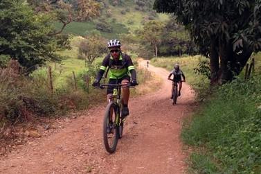 Andradas terá Passeio Ciclístico com 40km de extensão em dezembro
