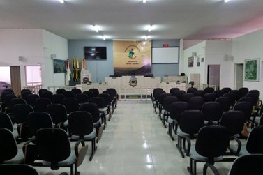"""Câmara Municipal vota criação do Projeto """"Andradas Amiga das Águas"""" nessa terça"""