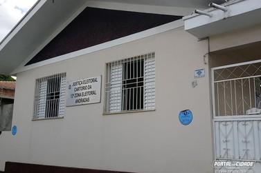 Cartório Eleitoral divulga orientações para o dia da eleição em Andradas