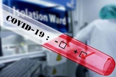 CORONAVÍRUS: Andradas mais dois novos casos positivos confirmados