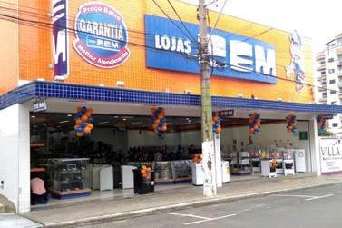 Lojas CEM realiza recrutamento nessa terça-feira em Andradas