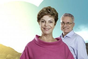 Margot Pioli é eleita prefeita de Andradas