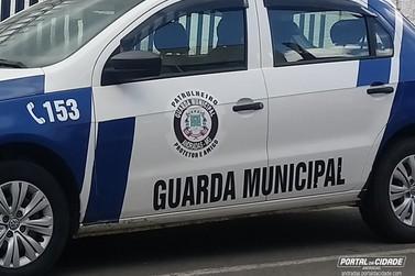 Telefone da Guarda Municipal de Andradas passa a funcionar 24h