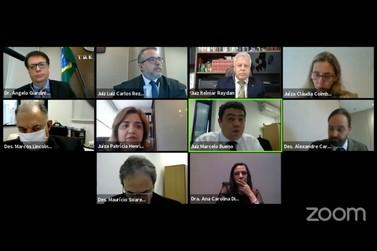 Tribunal Regional Eleitoral MG volta a indeferir candidatura de Rosana Fraga
