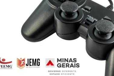 Com pandemia, Estado realiza etapa on-line dos Jogos Escolares de Minas Gerais