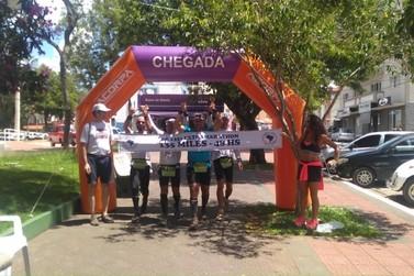 Andradas estará na rota dos atletas que disputam a Ultramaratona Brasil 135
