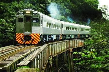 Implantação de trem turístico na região tem mais um capítulo com reunião