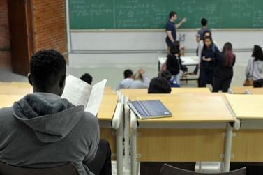 Ministério da Educação abre inscrições para seleção de bolsistas do ProUni