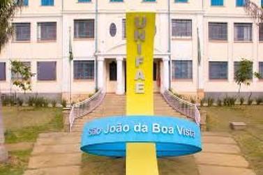 UNIFAE, em São João da Boa Vista, define data para volta de aulas presenciais