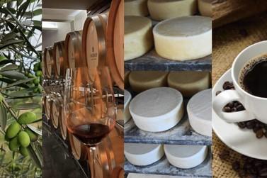Vinhos de Andradas são agentes impulsionadores do turismo em Minas