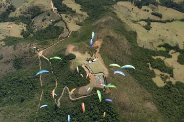 """Pico do Gavião será sede do """"18th FAI World Paragliding Championship"""""""