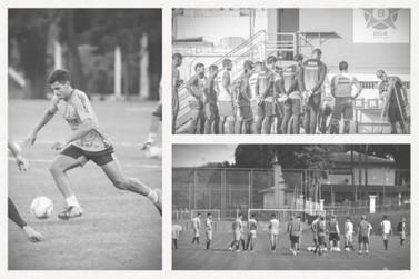 Veja como os três times do Sul de Minas chegam para a disputa do Mineiro