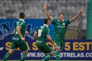 Caldense bate o Cruzeiro em BH e quebra tabu que durava 26 anos