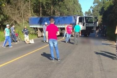 Motociclista morre em acidente na LMG-877 em Poços de Caldas
