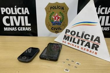Operação resulta em prisão de suspeito de pedofilia em Santa Rita de Caldas