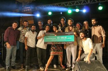 Abertas as inscrições para a 8ª edição do Prêmio de Música das Minas Gerais