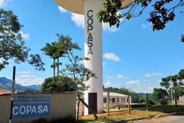 Assembleia de Minas vai discutir prestação de serviços da Copasa em audiência