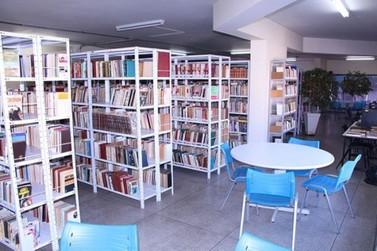 Biblioteca Municipal de Andradas realiza cadastro de usuários de forma virtual