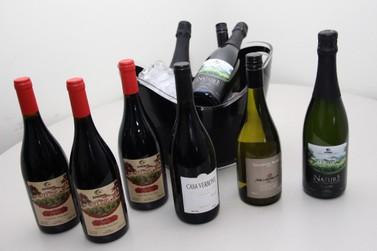 EPAMIG realiza evento online sobre produção de espumantes e vinhos de inverno