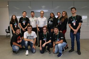 Escola do Legislativo de Andradas inicia processo de inscrições para o PJ Minas