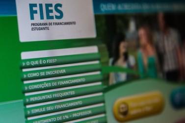 FNDE prorroga prazo para renovação semestral de contratos do Fies