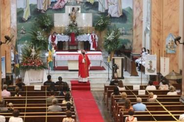 Igreja Católica libera volta das celebrações com público seguindo restrições