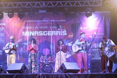 Prêmio de Música das Minas Gerais tem mais de 800 inscritos