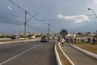 Adolescente de 15 anos morre em acidente com motocicleta em Poços de Caldas