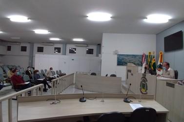 Câmara de Andradas aprova projeto de que torna atividades físicas essenciais