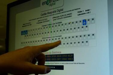 Enem Digital vai ofertar mais de 100 mil vagas aos estudantes