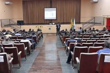 Governo apresenta Programa de Concessões Rodoviárias no Sul de Minas