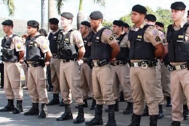 PM de Minas Gerais terá concurso com 1800 vagas para soldados e oficiais