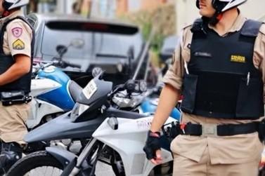 """Polícia Militar realiza lançamento da """"Mega Operação Alferes"""""""
