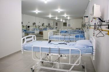 Sul de Minas recebe mais 10 leitos de UTI para o tratar pacientes com covid-19