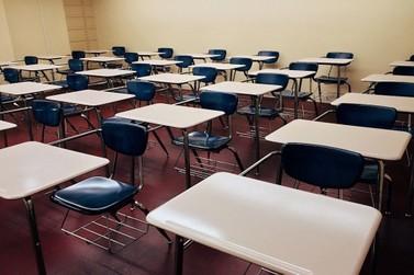 Rede estadual de ensino entra em recesso a partir desta segunda-feira