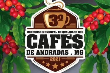 Concurso de Qualidade dos Cafés de Andradas tem inscrições abertas