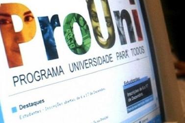 Estudantes têm até esta quarta para se inscrever na lista de espera do ProUni