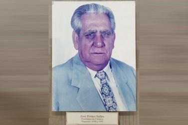 Ex-vereador de Andradas, Zezinho Salles, morre aos 91 anos