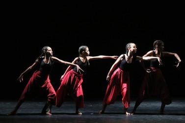 Inscrições abertas para cursos grátis de dança, música, teatro e artes visuais