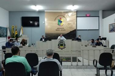 """""""Juro Zero"""", Refis e Dia do Protetor de Animais são aprovados em Andradas"""