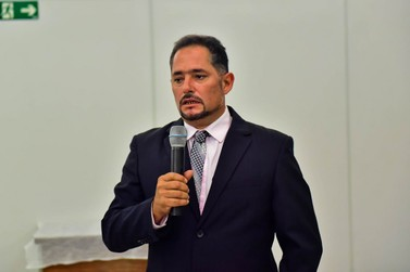 Vereador Adilson Carlos dos Santos presta contas de suas atividades na Câmara