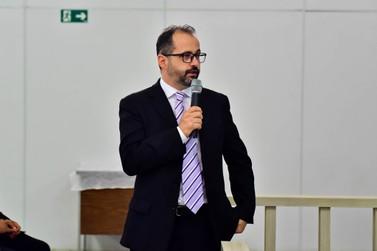 Vereador Gustavo Gonçalves Xavier presta contas de suas atividades na Câmara
